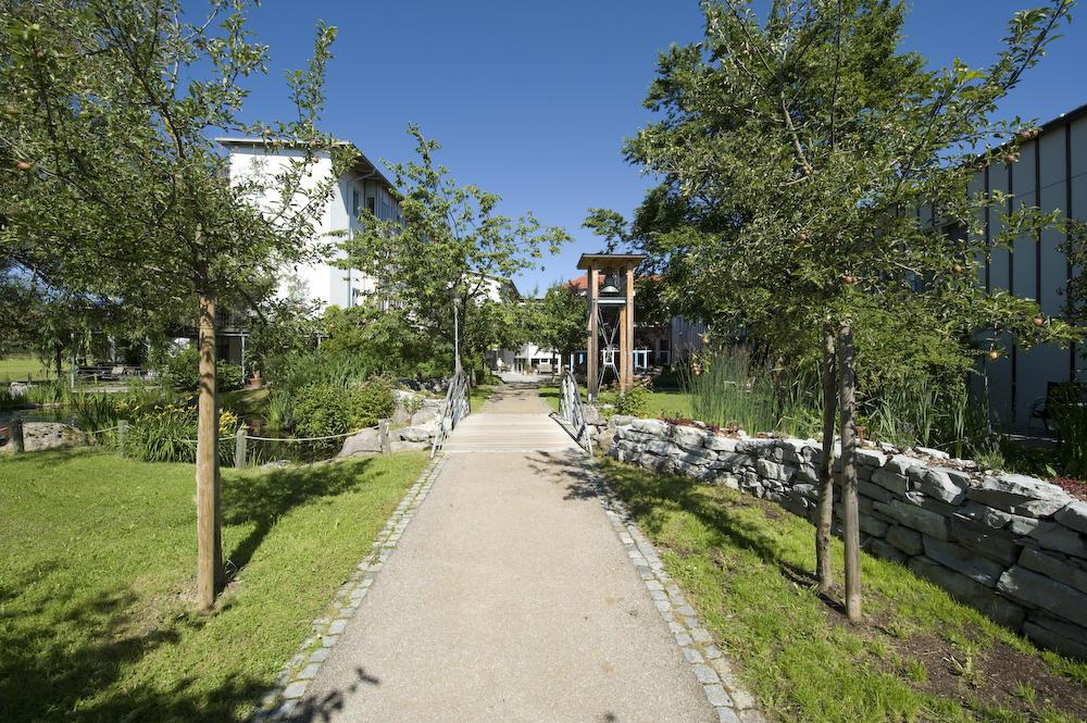 Caritas-Altenheim St. Anna Haus