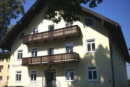Kompetenz-Zentrum für Pflege Alpenhof