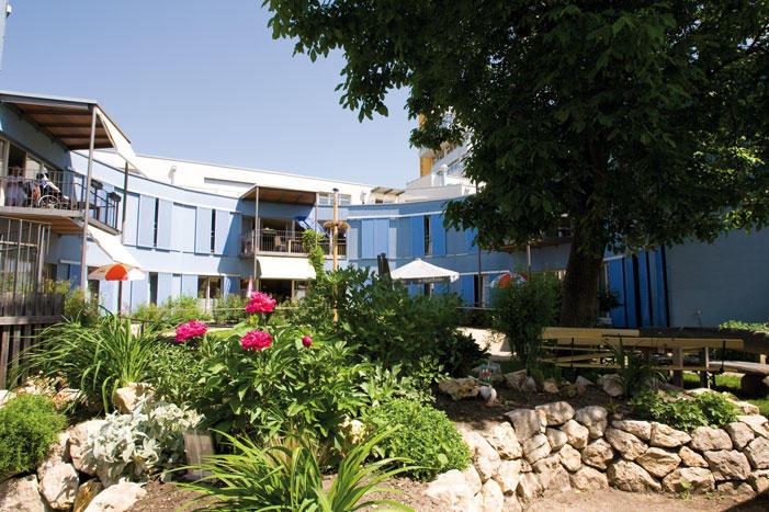 AWO Seniorenzentrum Inge-Gabert-Haus