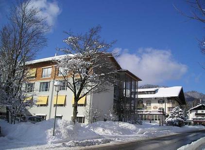 Alten- und Pflegeheim St. Elisabeth der St. Zeno-Stiftung