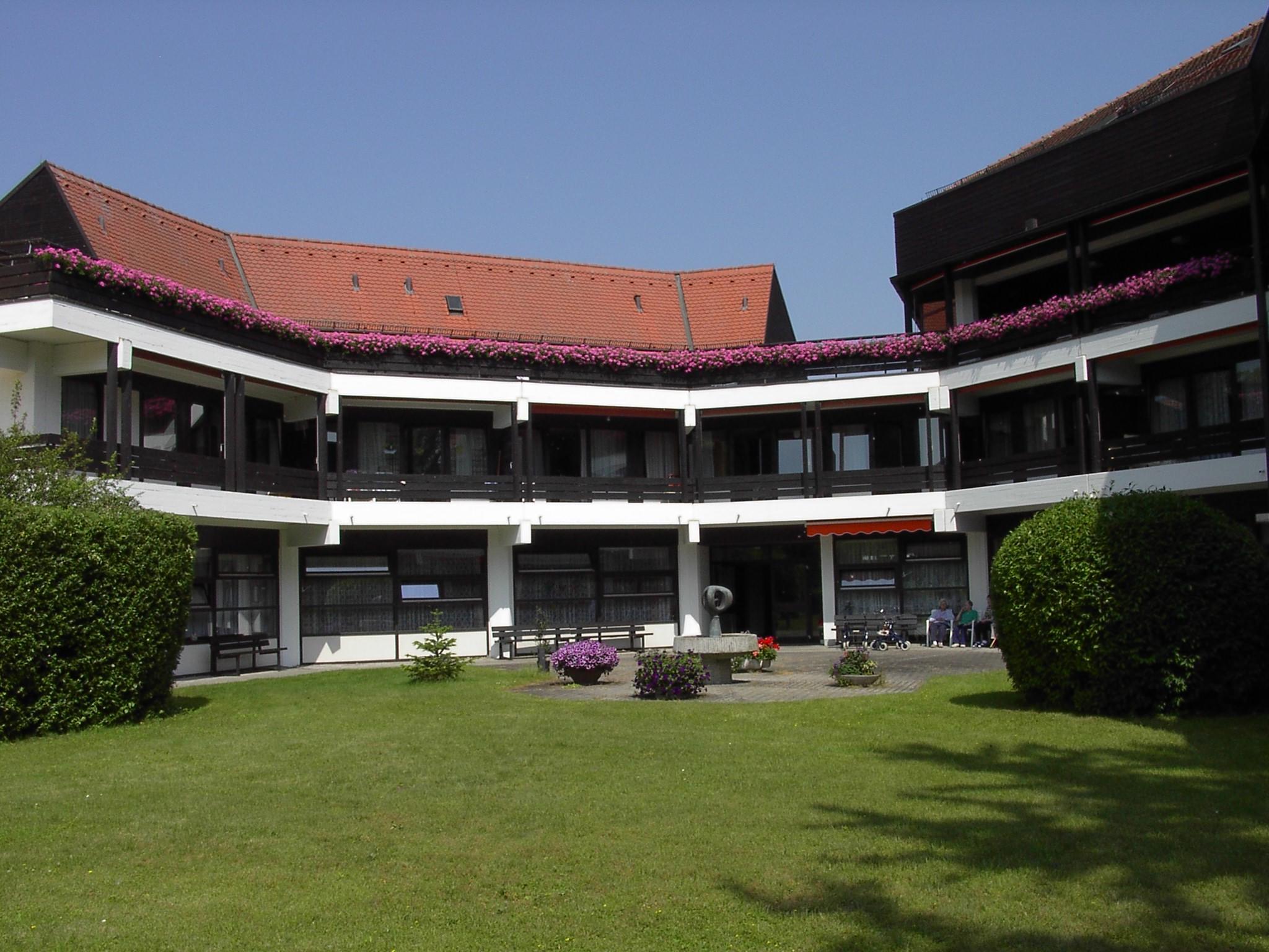 Altenpflegeheim Magdalenenheim