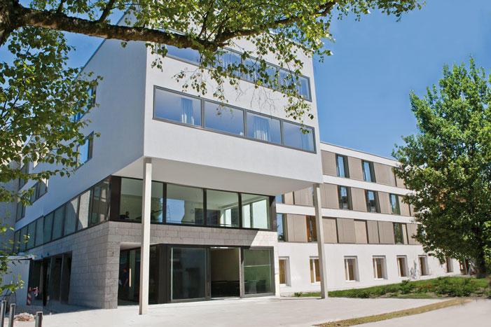 AWO Seniorenzentrum Georg-Schenk-Haus (mit Ambulantem Dienst)