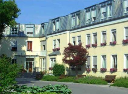 Alten- und Pflegeheim St. Nikolaus GmbH