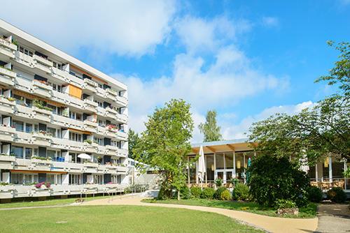 KWA Hanns-Seidel-Haus