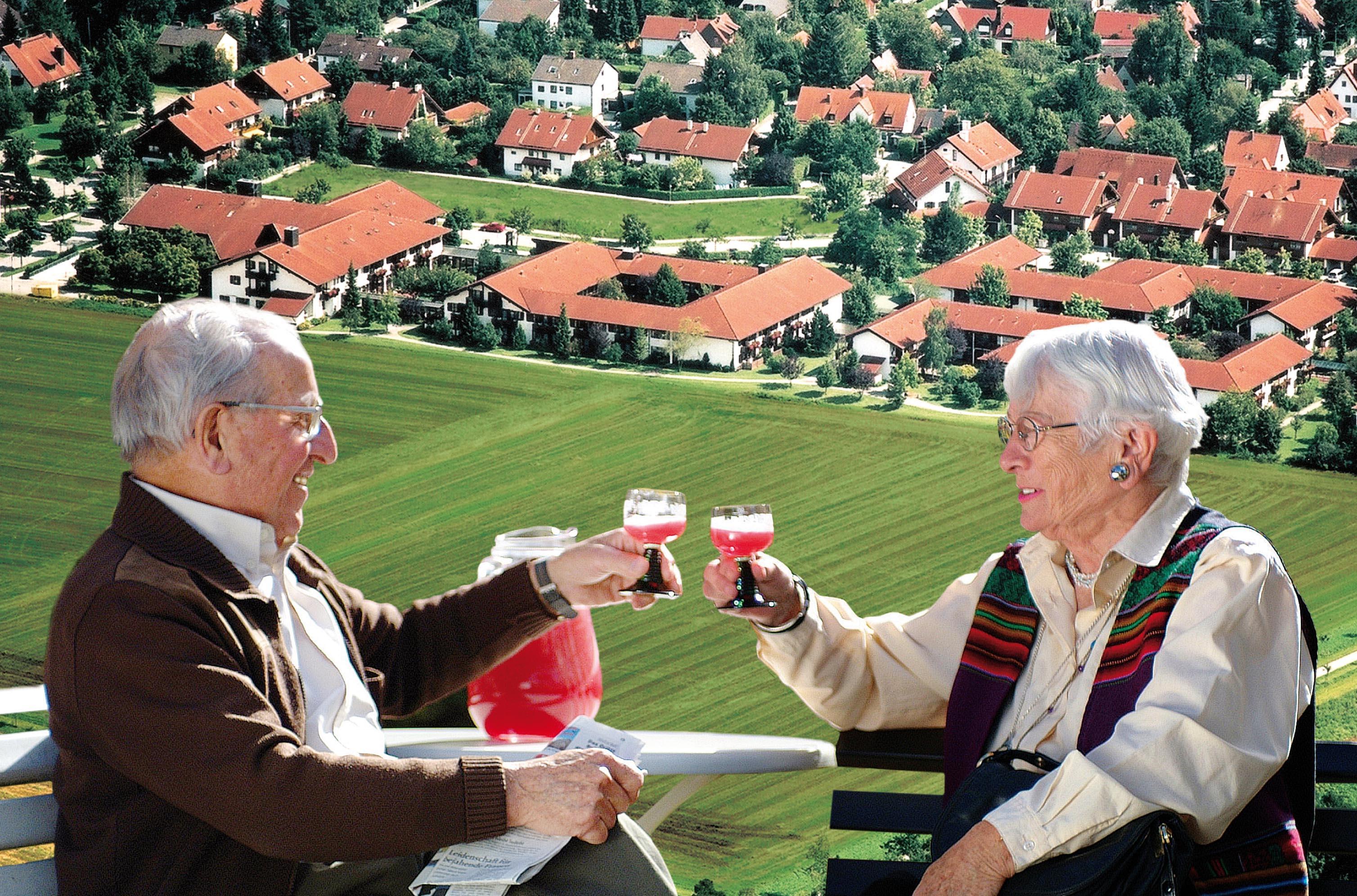 Seniorenwohnpark Vaterstetten