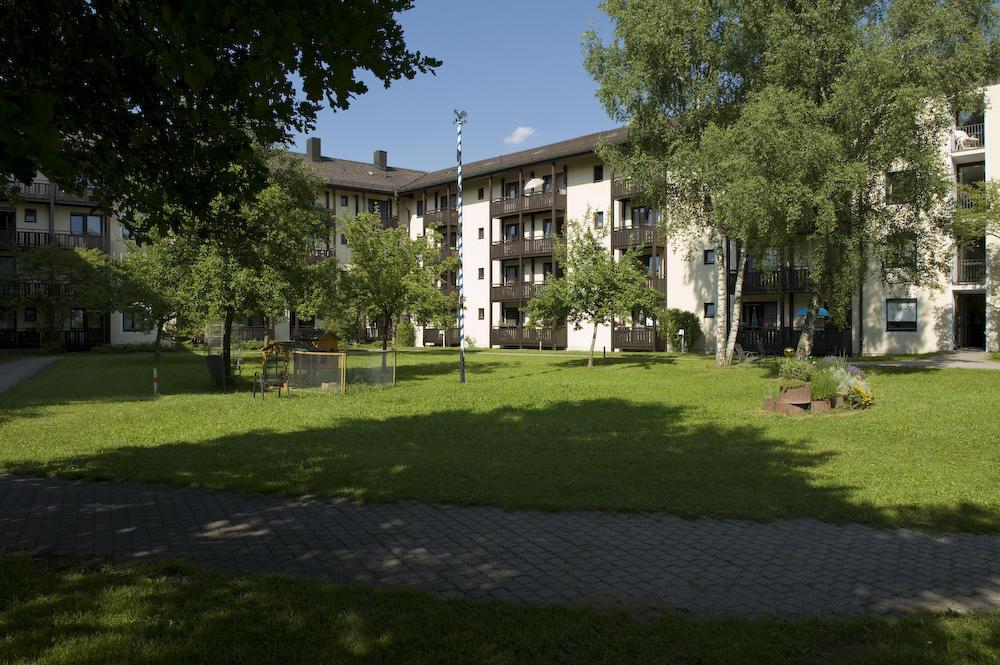 Caritas-Haus Marienheim