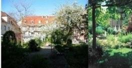 Ev. Hospitalstiftung Lindau Senioren- und Pflegeheim