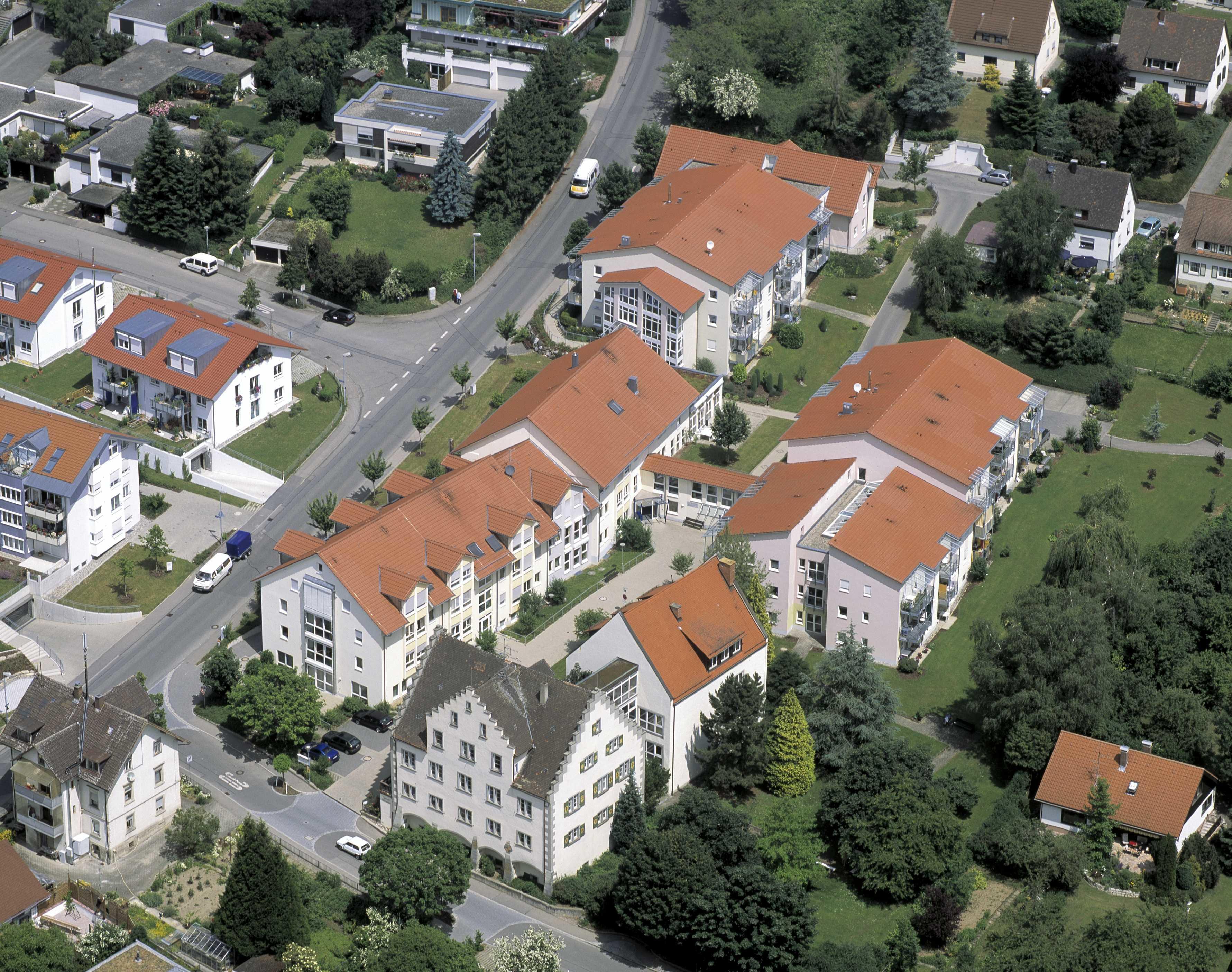 Seniorenzentrum St. Franziskus