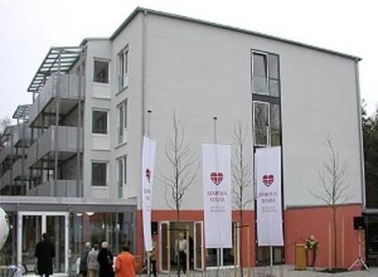 Seniorenzentrum Martha-Maria Nürnberg
