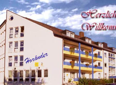Seniorenheim Horänder