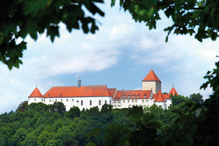 Pro Seniore Schloss Wörth