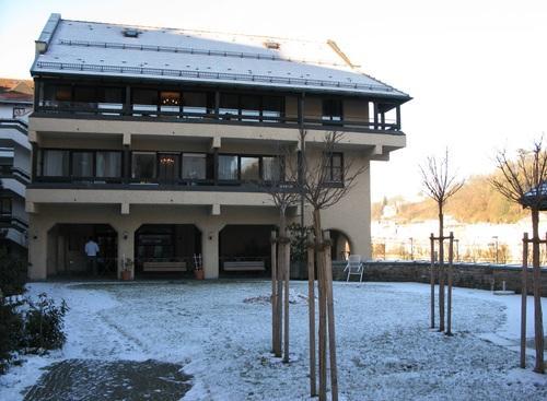 Seniorenheim St.-Johannis-Spital