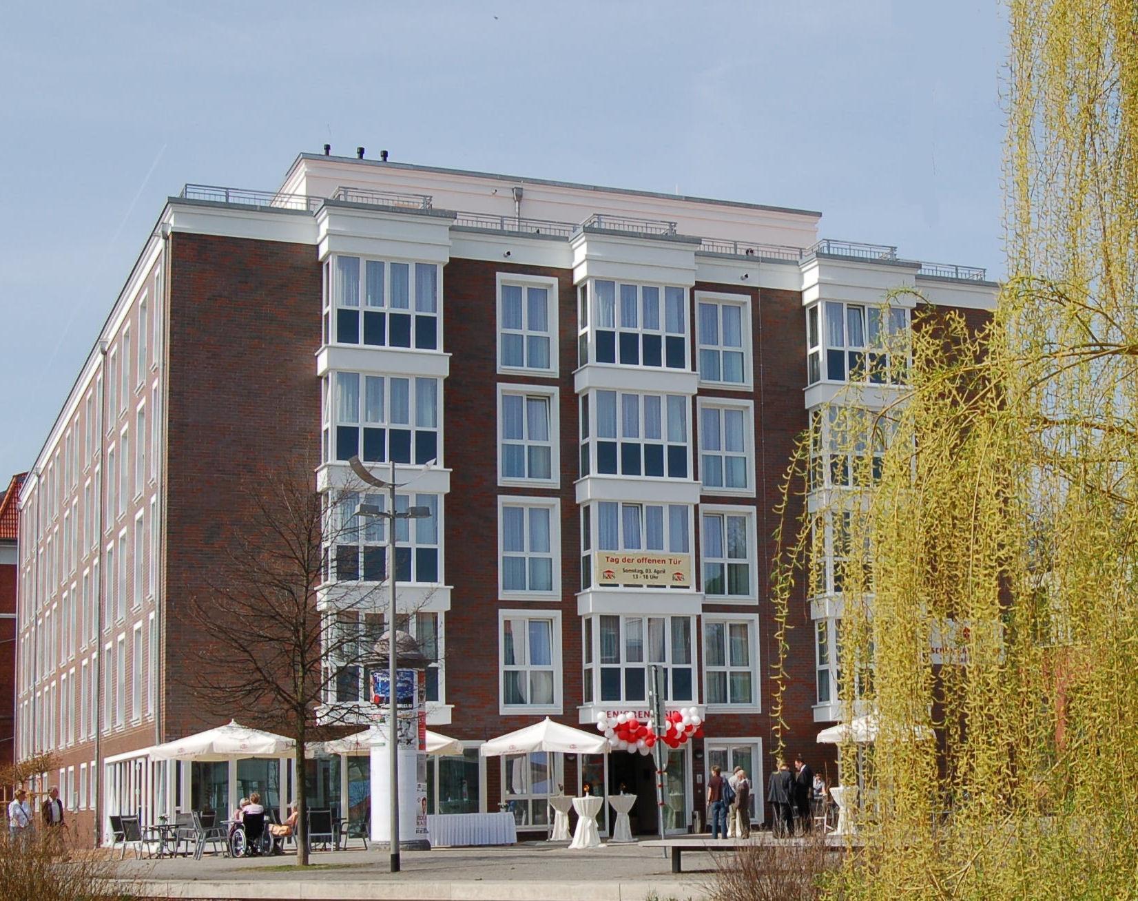 K&S Seniorenresidenz Erfurt