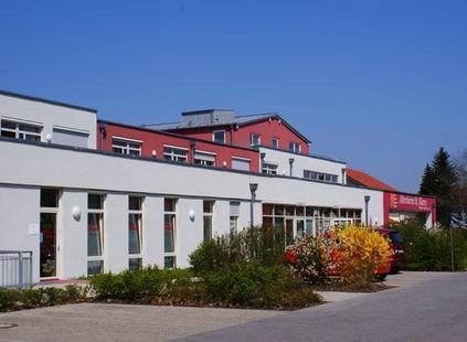 Altenheim St. Klara