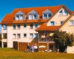 Haus Curanum am Wendeberg