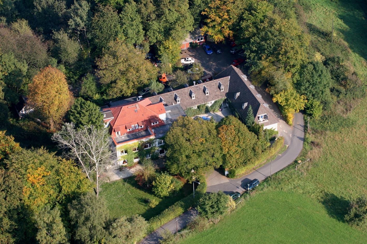 Senioren- und Pflegeheim Haus Brüngsberg