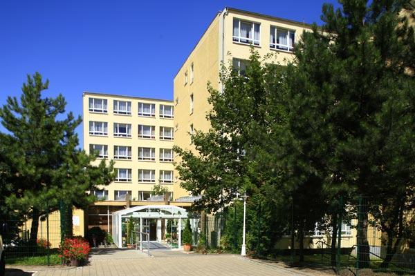 Senioren-Wohnpark Bad Langensalza