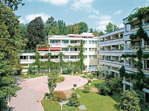 KWA Parkstift Hahnhof