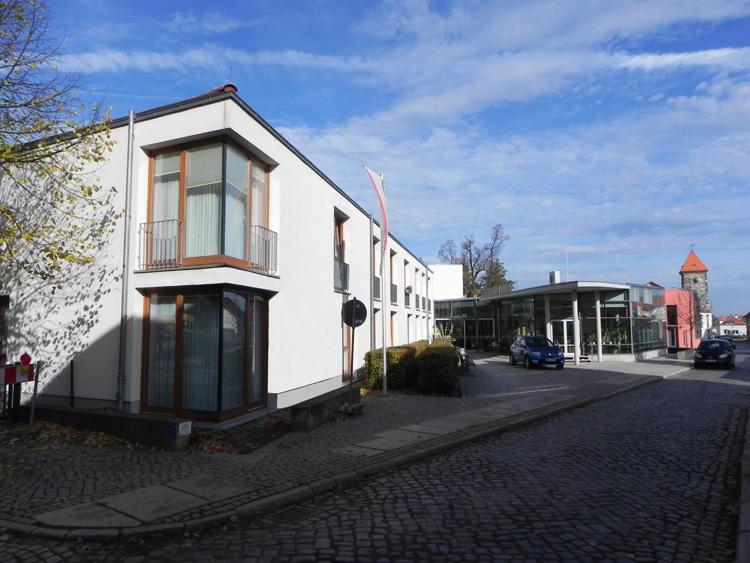 Altenpflegeheim Nicolaistift