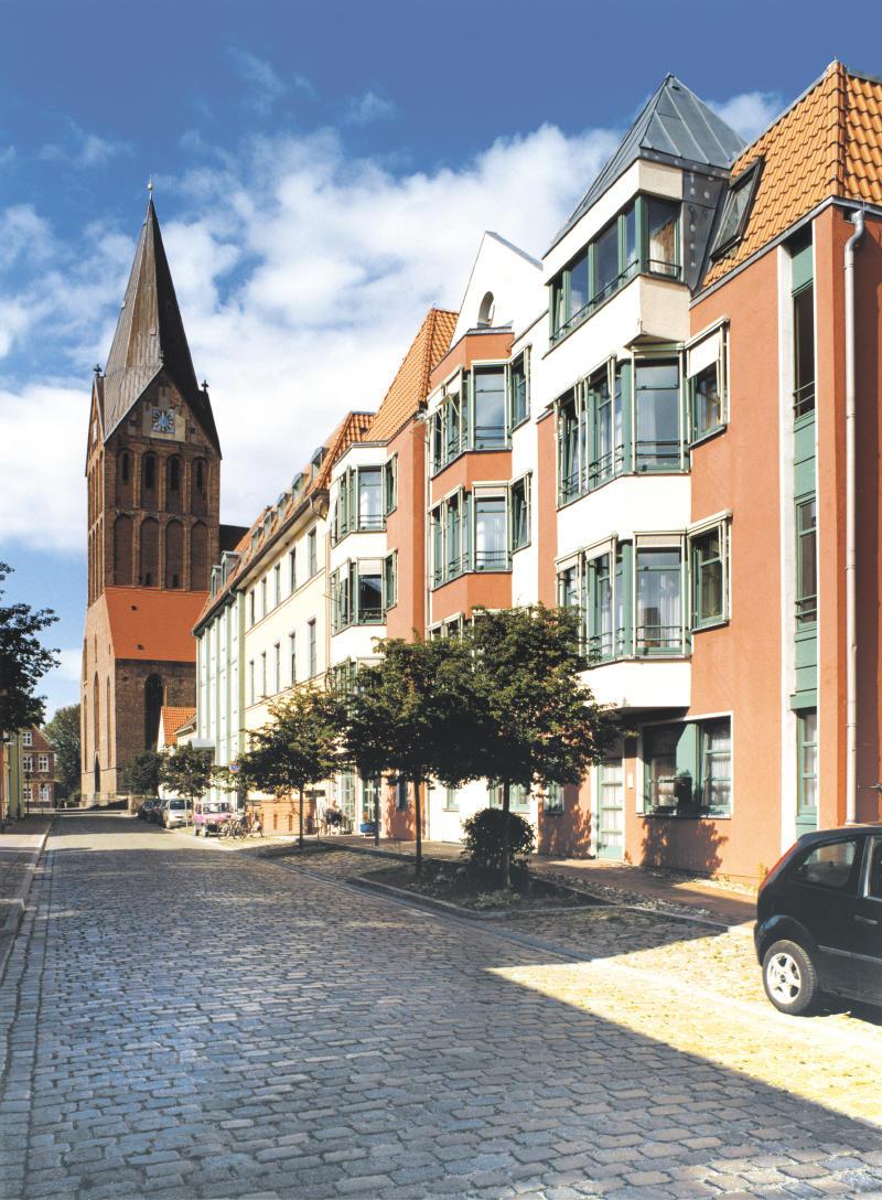 Haus Curanum Barth