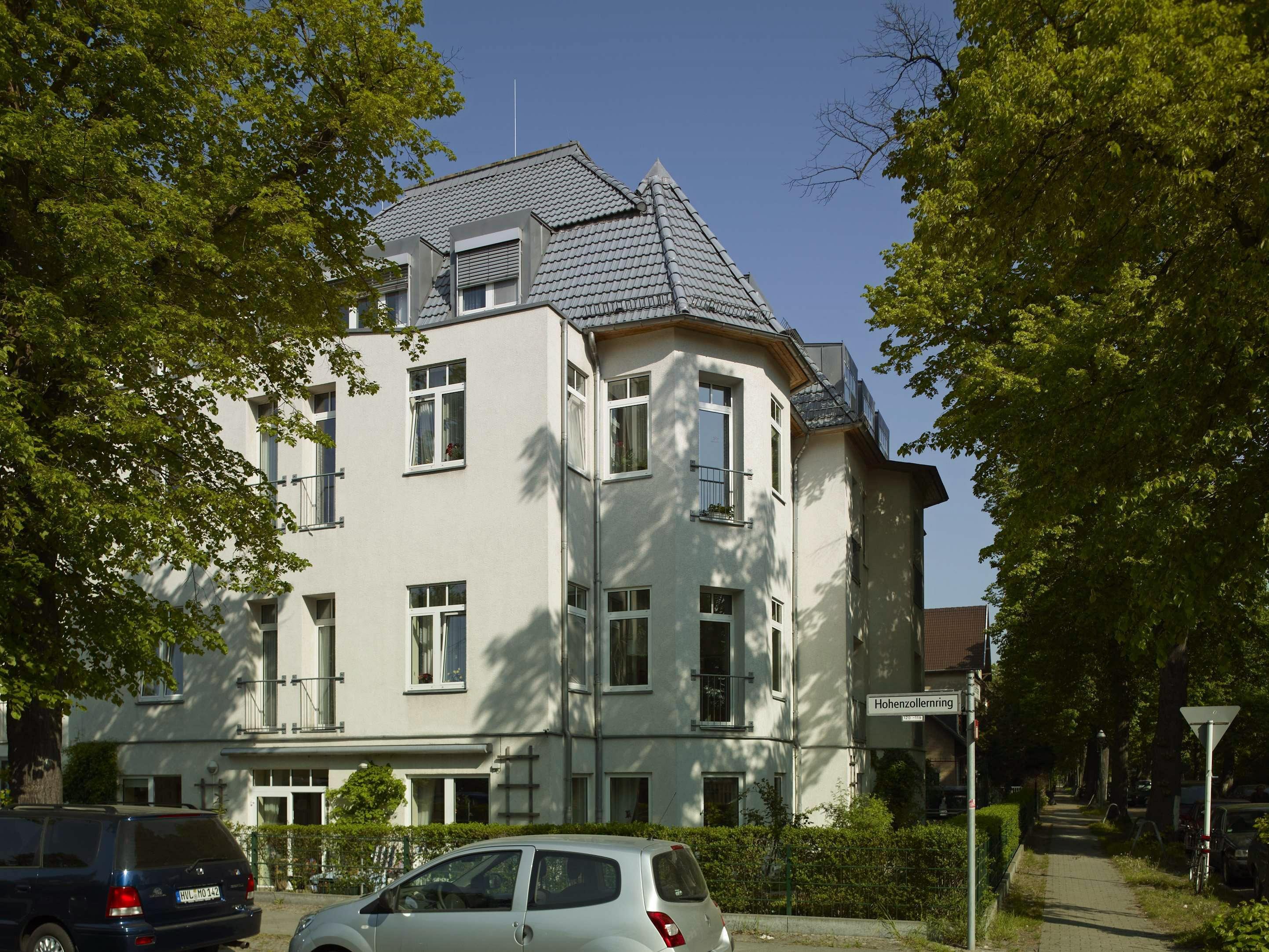 Fischer-Dittmer-Heim, Ev. stat. Pflegeeinrichtung