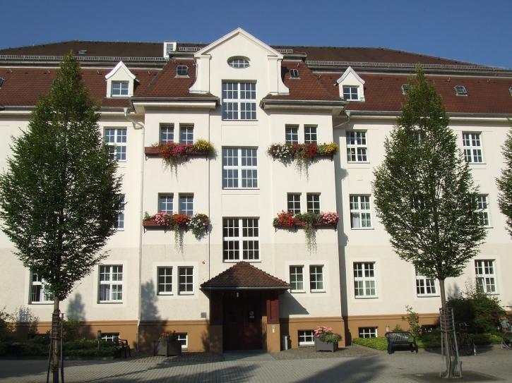 ASB Altenpflegeheim Rembrandtstraße