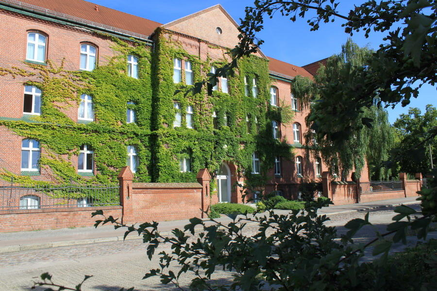 Amalienhof Pflegezentrum
