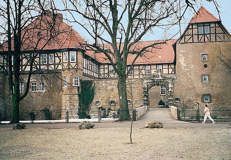 Pro Seniore Residenz Wasserburg