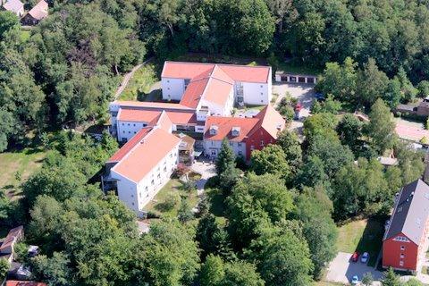 Alten- und Pflegeheim St. Hedwig Döbern e.V.