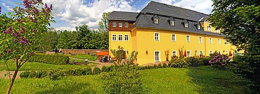 Pflegeheim Haus Dörnthal