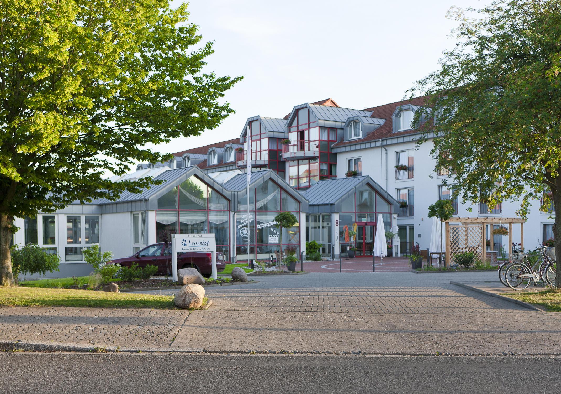 SenVital Senioren- und Pflegezentrum Göttingen Luisenhof