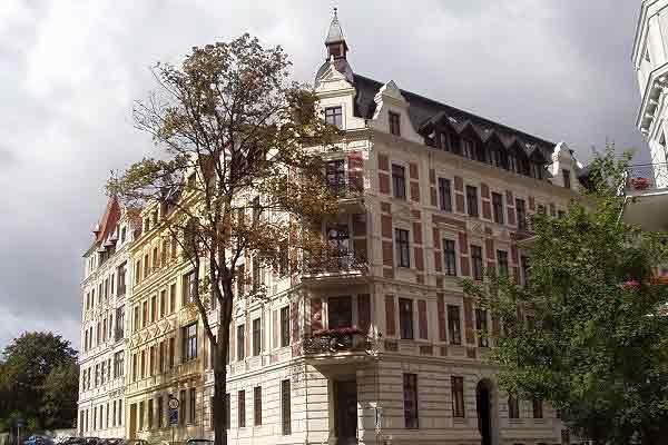 Seniorenresidenz Görlitz Betreutes Wohnen