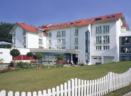 Senioren-Wohnpark Klausa