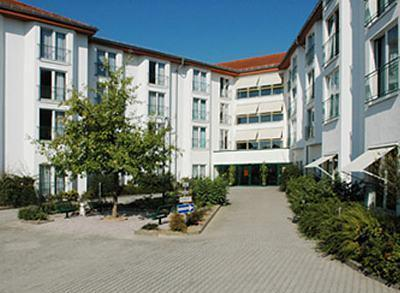 Seniorenwohnzentrum Haus Elz