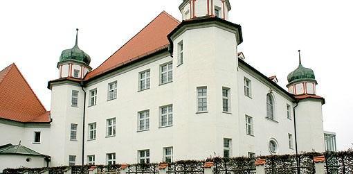 Schloss Fellheim altershorizonte GmbH