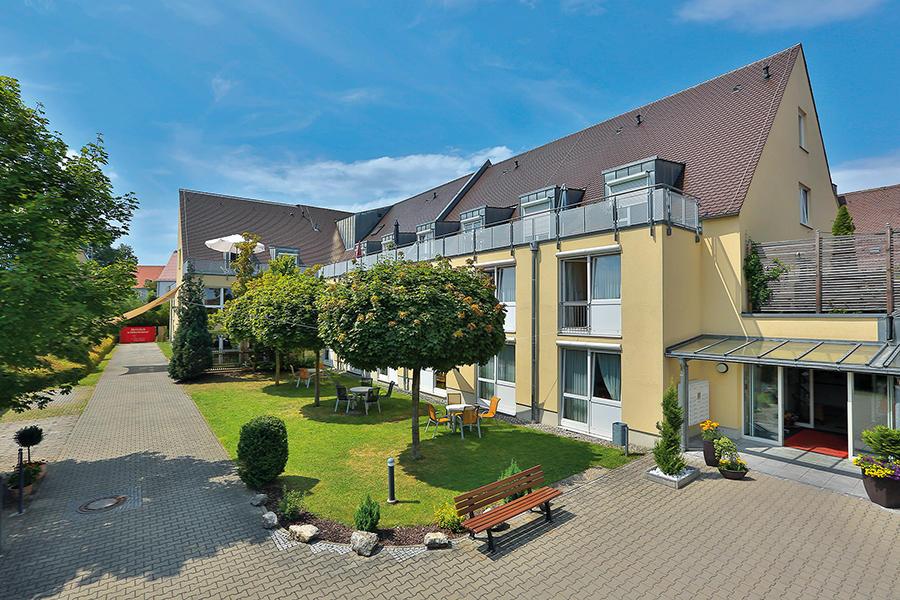 Pro Seniore Residenz Friedberg