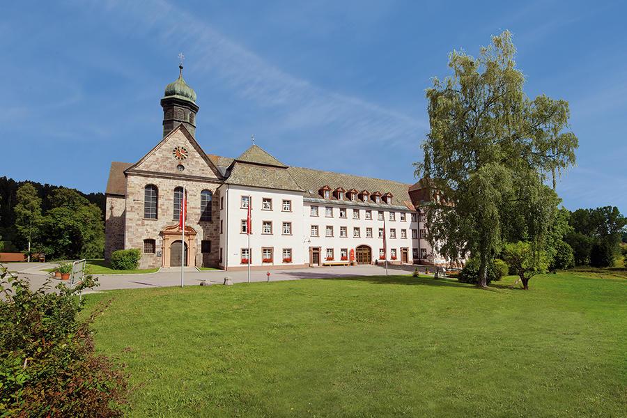 Pro Seniore Schloss Friedenweiler