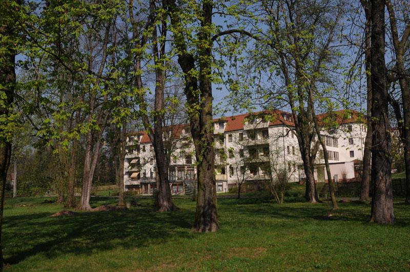 SAS Seniorenheim am Stadtpark gGmbH