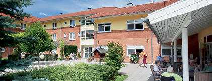Betreuungszentrum Gerbstedt