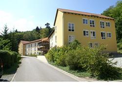 Seniorenpflegeheim Haus Hagental / Gernrode