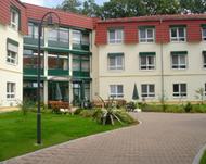 Volkssolidarität Schlossresidenz Glaubitz GmbH