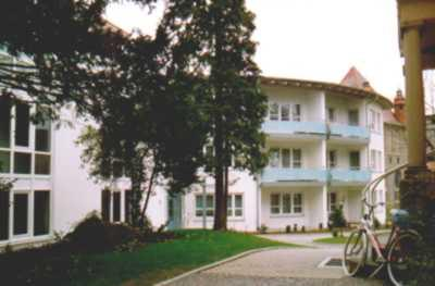 AWO Seniorenwohnanlage Hauptstraße