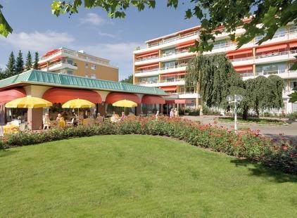 Seniorenwohnanlage ROSENHOF Großhansdorf 2
