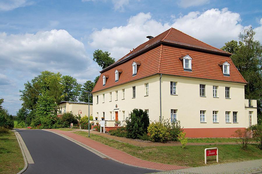 Pro Seniore Residenz Deulowitz
