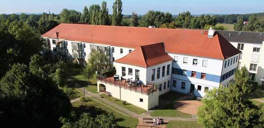 Diakonie-Pflegeheim Am Rosengarten