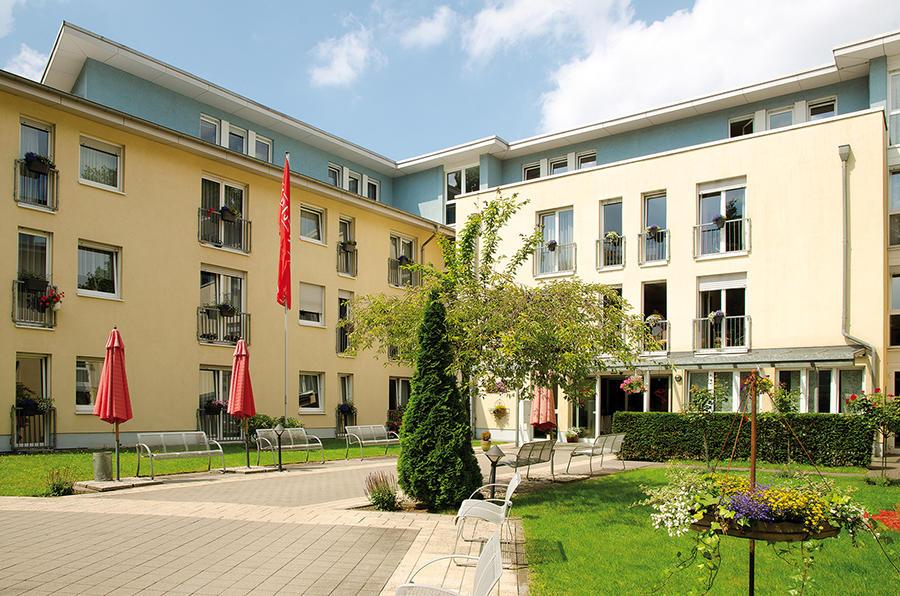 Pro Seniore Residenz Hamburg