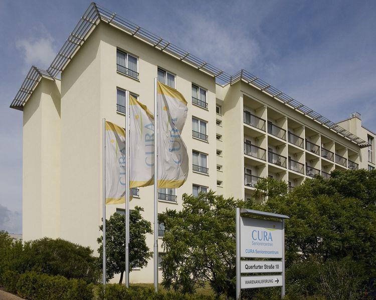 CURA Seniorencentrum Halle-Silberhöhe GmbH