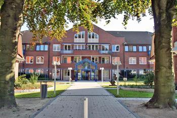 Seniorenresidenz Alsterpark