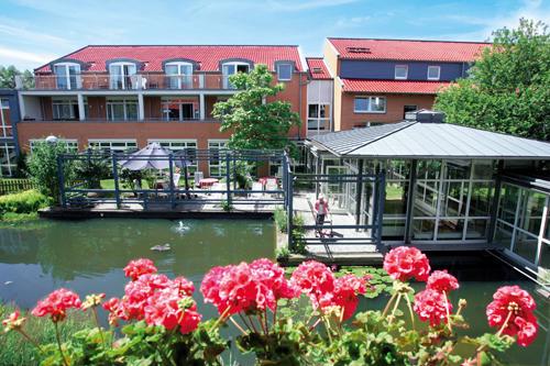 Haus Rosenpark Hemmingen