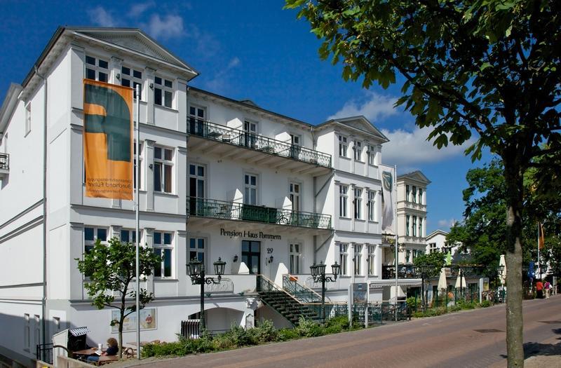 Seniorenpflegeheim Pommern Residenz